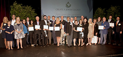 Jacobson Jewish Community Foundation (JJCF)