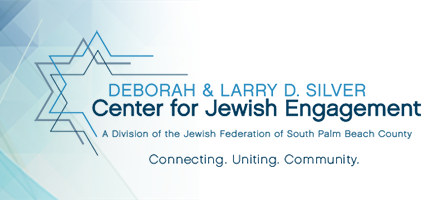 Deborah and Larry D. Silver Center for Jewish Engagement (CJE)