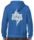 MOLSouth Pullover Hoodies (Small)
