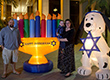 Light up the 8th Night of Chanukah at Boca Center with PJ Library®