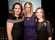 Women's Philanthropy Steps into the Future as April Leavy Takes the Gavel