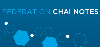 Chai Notes ENewsletter