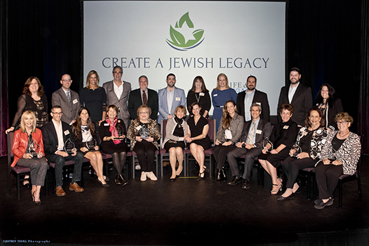 The 2019 Life & Legacy Community Celebration
