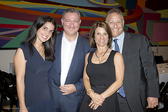 EJP Enjoy an Art-fully Crafted Evening of Philanthropy and Fun (October 13, 2015)