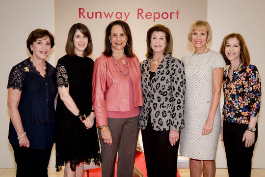 Philanthropy Always in Fashion with Lions Forever at Neiman Marcus – Town Center (December 4, 2015)