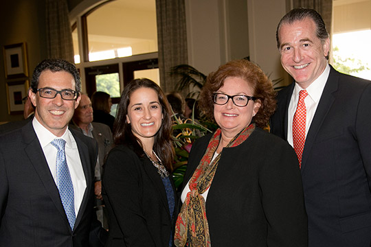 Estate Professionals Learn and Network at PAC's 30th Annual Seminar (May 13, 2014)