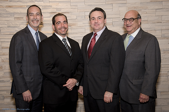 PAC Mitzvah Society Cocktail Reception (February, 4, 2019)