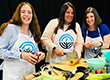"Incr""Edible"" CHOPPED Competition Bringing Young Jewish Women to the Table"