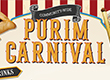 Huge 2nd Annual Community-Wide Purim Carnival March 10 at Federation