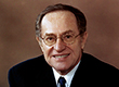 "JCRC to Present ""A Conversation with Alan Dershowitz"" on Israel"