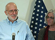 Jewish Federation of South Palm Beach County Leaders Welcome Release of Alan Gross from Cuba