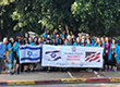 PARTNERSHIP 2GETHER – Builds Family and Community with Israel