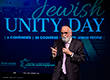 3rd Annual Jewish Unity Day Event Celebrates and Commemorates