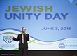 Worldwide Jewish Unity Day's Major Local Event to Strengthen Bonds across Community