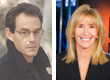 Author Daniel Silva and NBC's Jamie Gangel to Headline Sandler Family Major Gifts Event