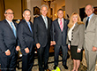 Top Federation Donors Hear Former Ambassador Michael Oren at Leadership Gifts Event