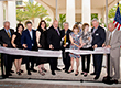 Hundreds Gather at Federation to Celebrate Grand Opening of Sinai Residences