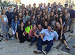 Local Young Adults Discover Israel, Identity on Birthright Community Trip