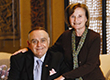 Jewish Federation of South Palm Beach County Announces  $10 million Gift from Leon and Toby Cooperman