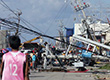 Federation Mobilizes Emergency Response to Typhoon Haiyan